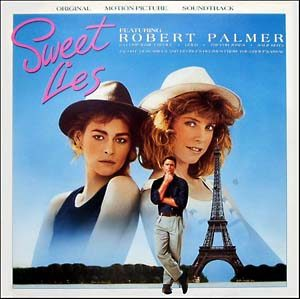 Sweet Lies original soundtrack