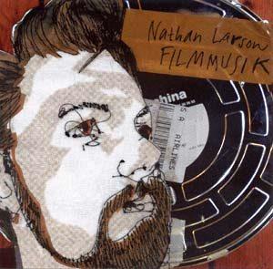 Nathan Larson: Filmmusik original soundtrack