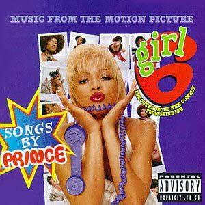 Girl 6 original soundtrack