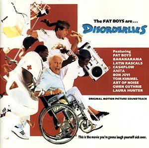 Disorderlies original soundtrack