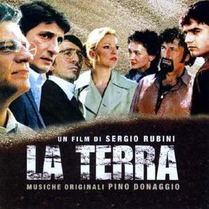 La Terra original soundtrack