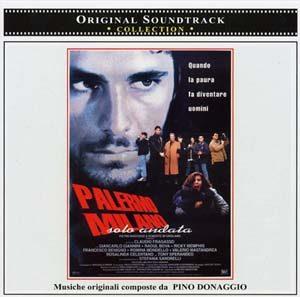 Palermo Milano: Solo Andata original soundtrack