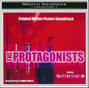 Protagonists original soundtrack