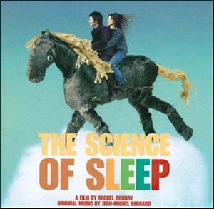 Science of Sleep original soundtrack