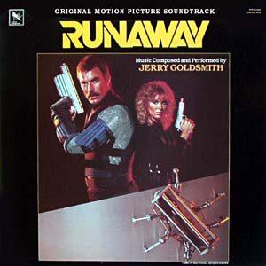 Runaway original soundtrack