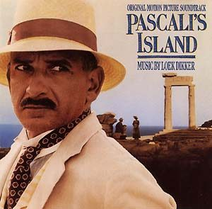 Pascali's Island original soundtrack