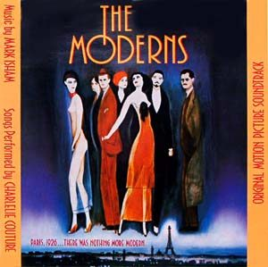 Moderns original soundtrack