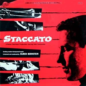 Staccato original soundtrack