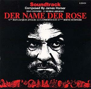 Name of the Rose original soundtrack