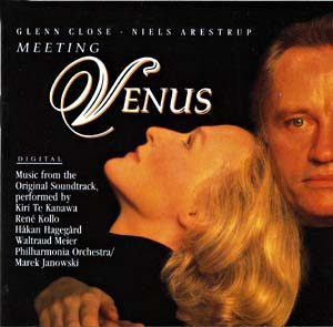Meeting Venus original soundtrack