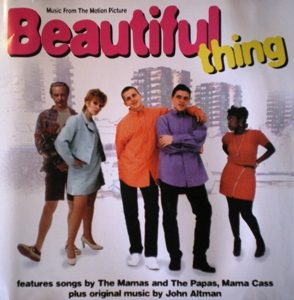 Beautiful Thing original soundtrack