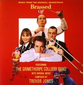 Brassed Off original soundtrack