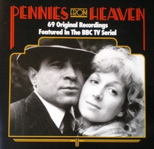 Pennies From Heaven original soundtrack