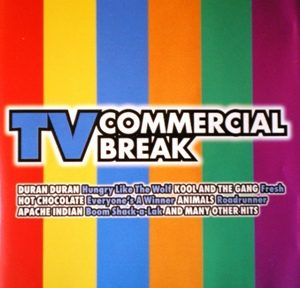 TV Commercial Break original soundtrack