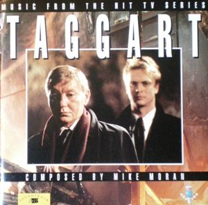 Taggart original soundtrack