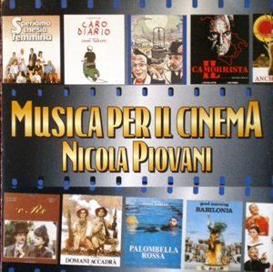 Musica per il Cinema original soundtrack