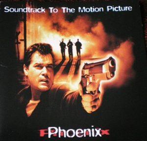 Phoenix original soundtrack