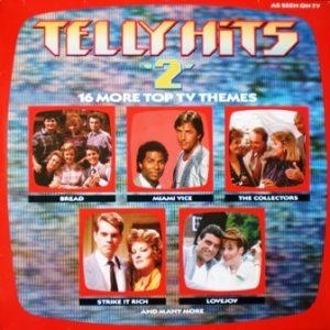 Telly Hits 2 original soundtrack