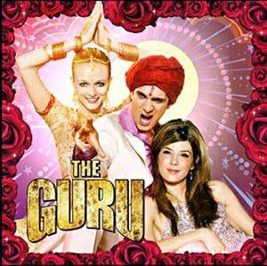 Guru original soundtrack