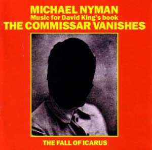 Commissar Vanishes + The Fall of Icarus original soundtrack
