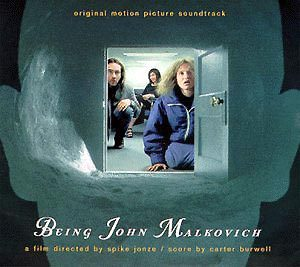 Being John Malkovich original soundtrack