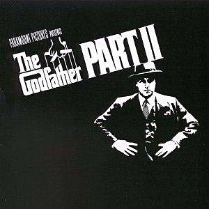 Godfather Part II original soundtrack