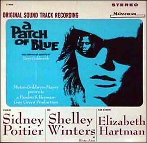 Patch of Blue original soundtrack