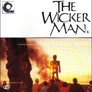 Wicker Man original soundtrack