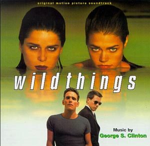 Wild Things original soundtrack