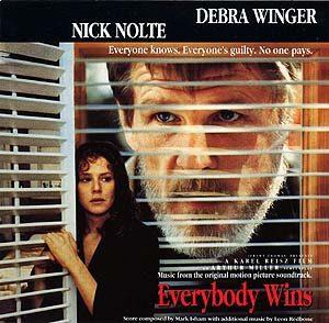 Everybody Wins original soundtrack