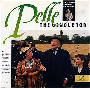 Pelle the Conqueror + My life as a Dog original soundtrack