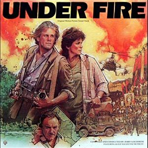 Under Fire original soundtrack