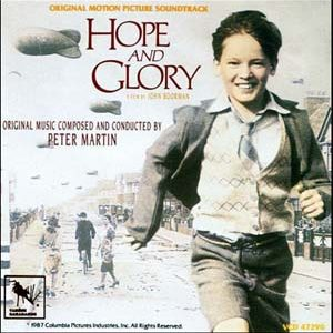 Hope and Glory original soundtrack