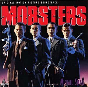 Mobsters original soundtrack