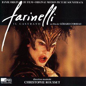 Farinelli: il Castrato original soundtrack