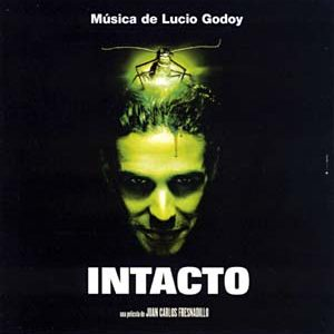 Intacto original soundtrack