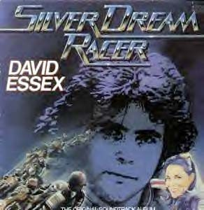 Silver Dream Racer original soundtrack