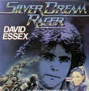 Silver Dream Racer original soundtrack