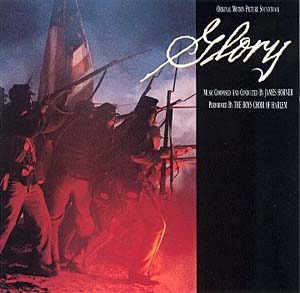 Glory original soundtrack