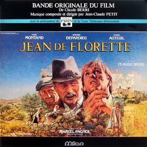 Jean de Florette original soundtrack