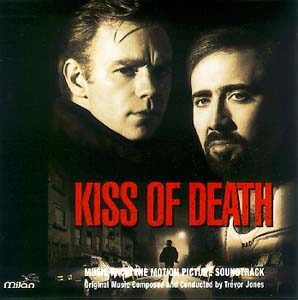 Kiss of Death original soundtrack
