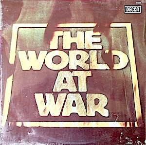 World at War original soundtrack