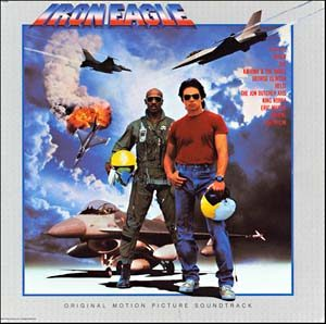 Iron Eagle original soundtrack