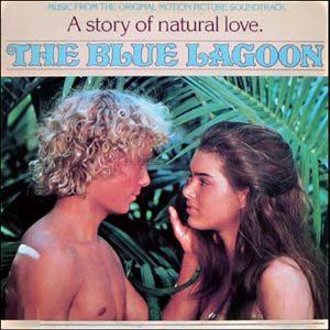 Blue Lagoon original soundtrack