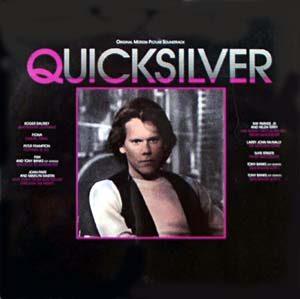Quicksilver original soundtrack