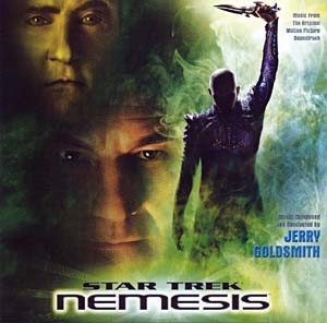 Star Trek: Nemesis original soundtrack
