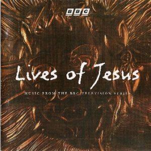 Lives of Jesus original soundtrack