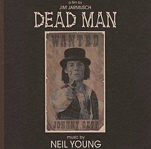 Dead Man original soundtrack