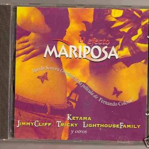 Efecto Mariposa original soundtrack