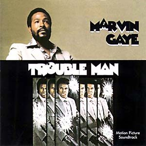 Trouble Man original soundtrack